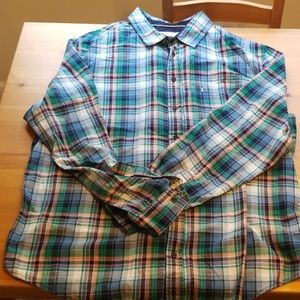 NWOT Goodfellow Casual button down